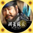 淵蓋蘇文 ヨンゲソムン(44)