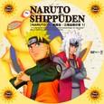 NARUTO -ナルト- 疾風伝 三尾出現の章1