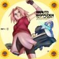 NARUTO -ナルト- 疾風伝 風影奪還の章7